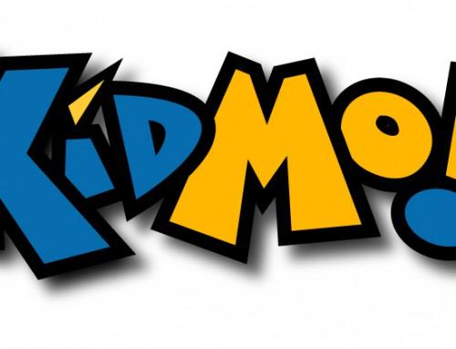 KIDMO! Starting