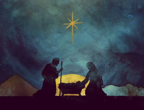 Christmas Eve Service – 6pm