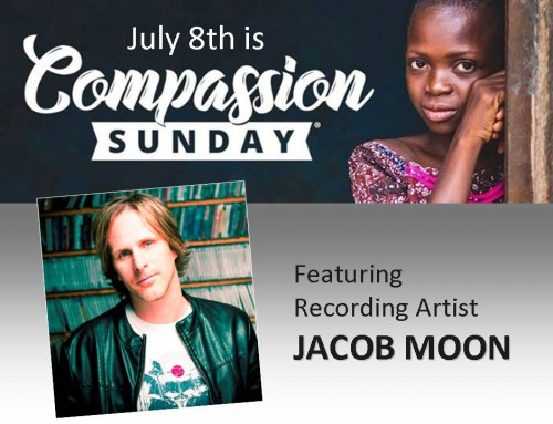 Compassion Sunday